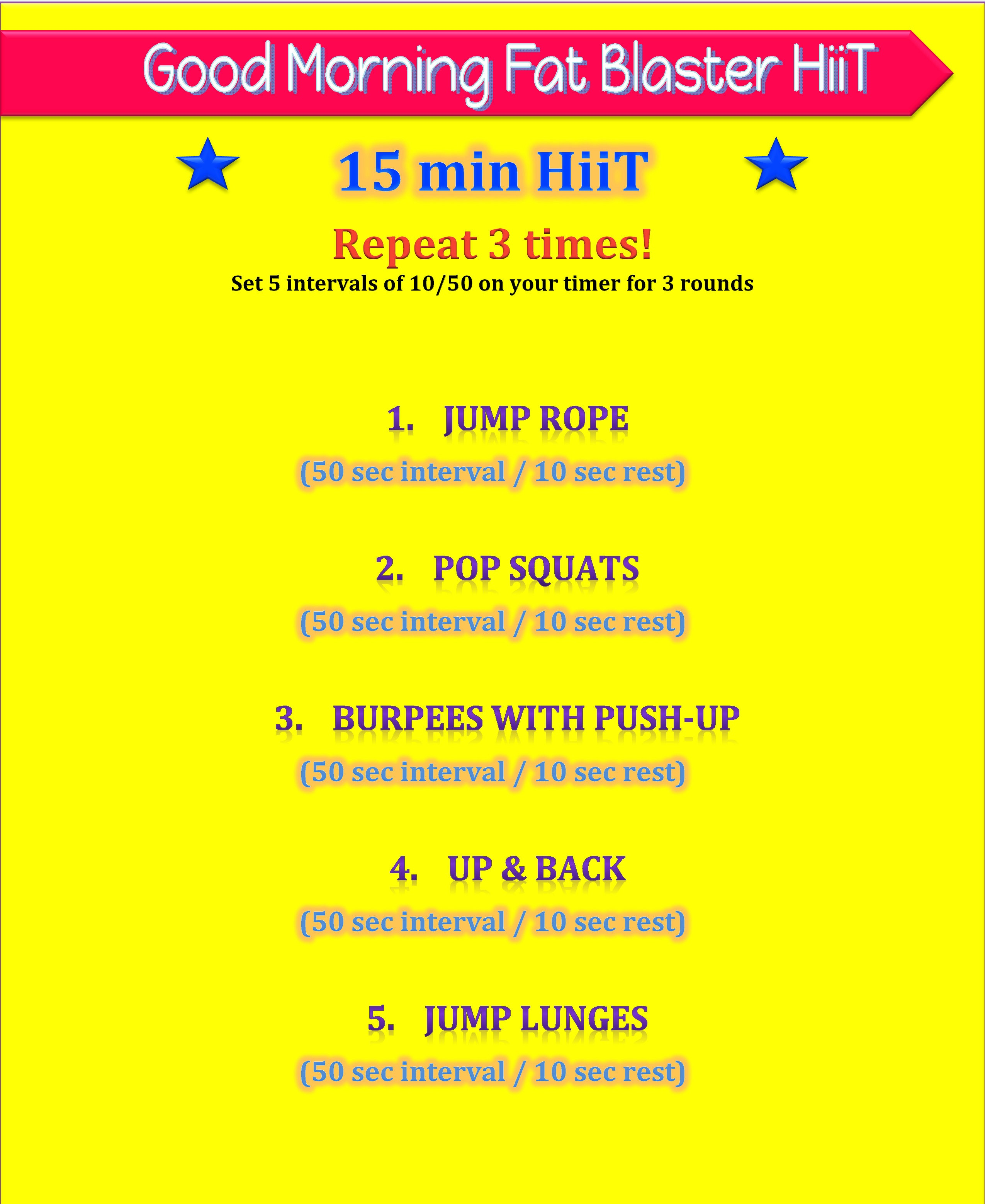 Fit 4 Fall your Sept/ October 30 day Fitness Challenge ...